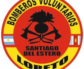 Bomberos Voluntarios de Loreto