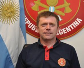Leandro Arribalzaga