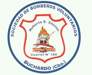 Bomberos Voluntarios de Buchardo