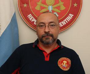 Horacio Jorge Galego
