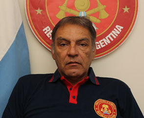 Jose Néstor Campos