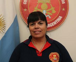 María Susana Tello