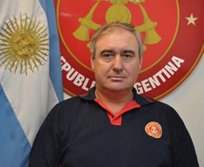 Martin Enrique