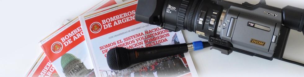 Revista y Prensa