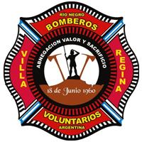 Bomberos Voluntarios de Villa Regina