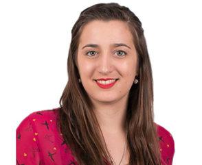 Jasmine Paladino