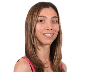 Andrea Zás