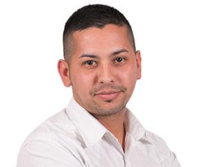 Cristian Caceres