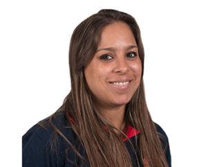 Nadia Sosa