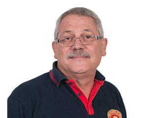 Raúl Ponisio