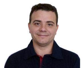 Raúl Gabriel Fernández