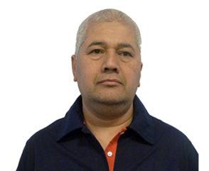 Néstor Alegre