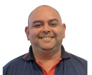Andrés Fuentes