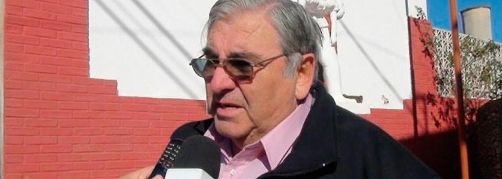 Hondo pesar por el fallecimiento de Juan Carlos Saharrea