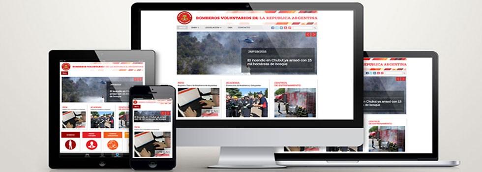 El Consejo Nacional estrena nueva página web