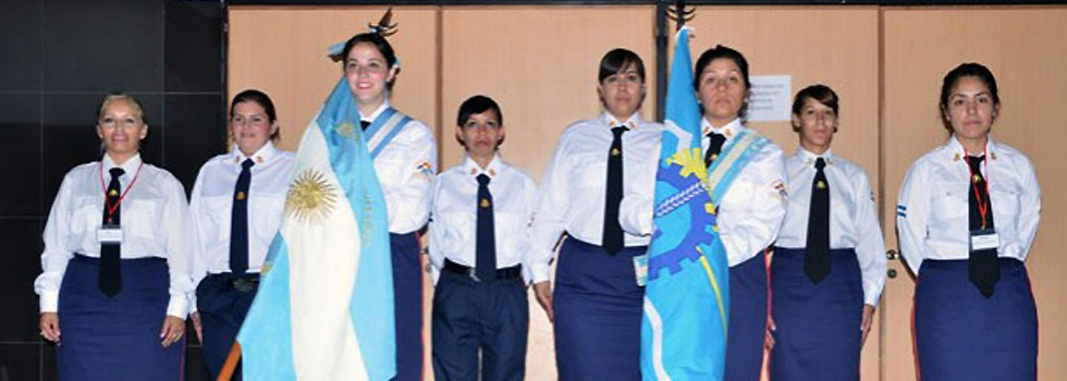 Chubut celebró el día de la mujer con un importante Encuentro de Género