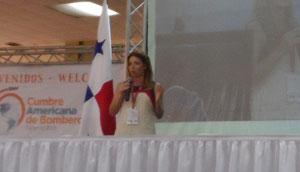 Congreso de Género en Panamá