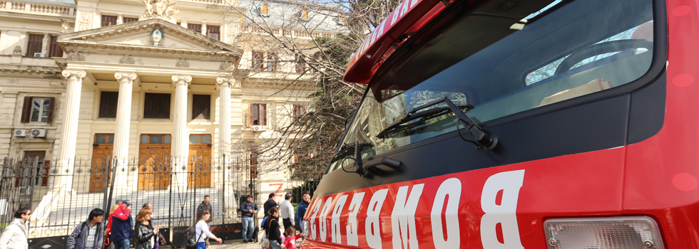Luego de 119 años sin financiamiento los Bomberos de la Provincia de Buenos Aires tienen Ley