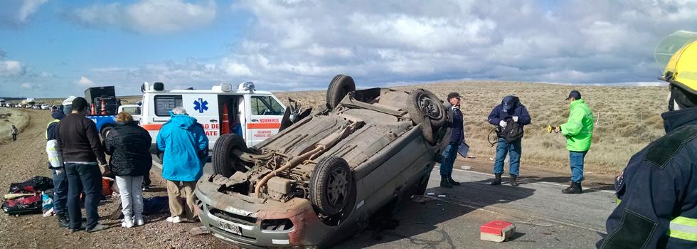 Terminó el Operativo de Seguridad Vial – Invierno 2015