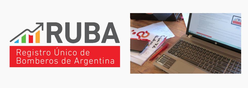 RUBA en Innovar por más Vida