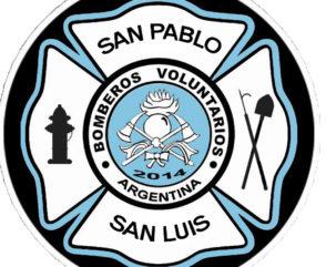 Bomberos Voluntarios de San Pablo
