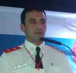 Luciano Salazar