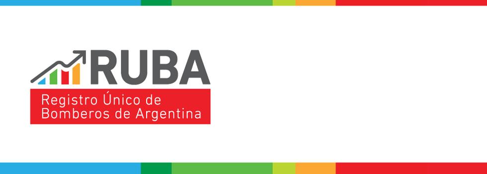 RUBA: en agosto estrenamos Versión 3.8