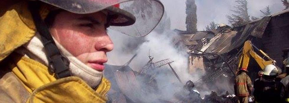 Bomberos Voluntarios suspenden movilización por acuerdo con el Ministerio de Seguridad
