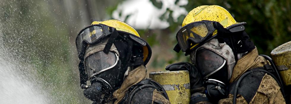 Peligraría financiamiento de bomberos voluntarios por proyecto de ART