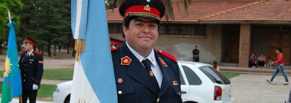 Una nueva oportunidad de Capacitación Internacional para bomberos argentinos