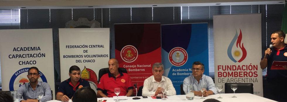 El Proyecto Acercar estuvo presente en las provincias del Chaco y Corrientes
