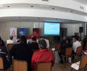 El Proyecto ACERCAR pasó por Catamarca y La Rioja