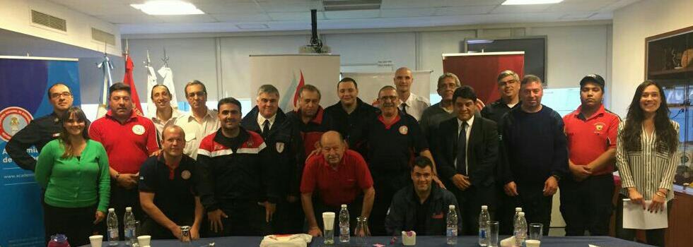 Se realizó el 2º Encuentro Anual del Programa Conducción Responsable junto a expertos en Seguridad Vial