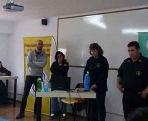 La Regional 3 de Entre Ríos, tuvo su encuentro de género