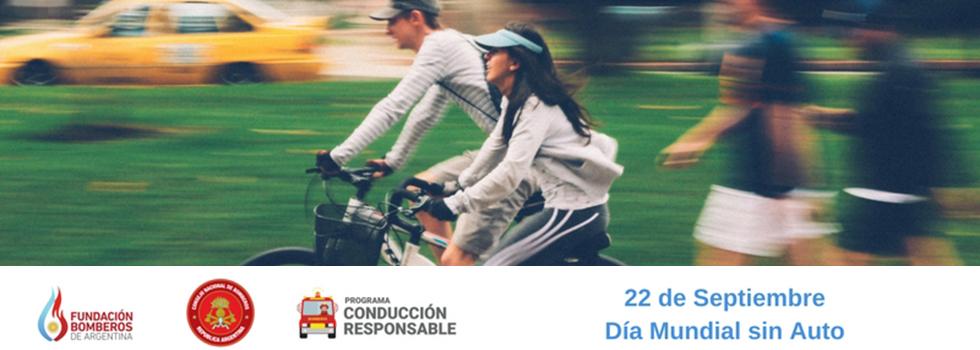 Día Mundial Sin Auto: Conocé qué es el fenómeno de la Movilidad Sostenible
