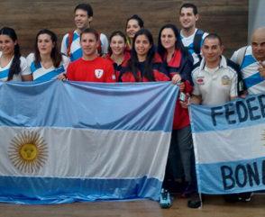 Copa OBA 2017 ¡Vamos Argentina!