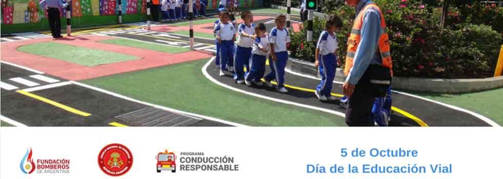 En todo el mundo se celebra el Día de la Educación Vial para promover ciudades más seguras