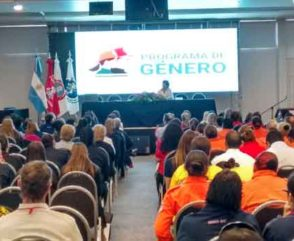 Jornadas de Género en Paraná: capacitación, debate y reflexión sobre la igualdad y equidad de género
