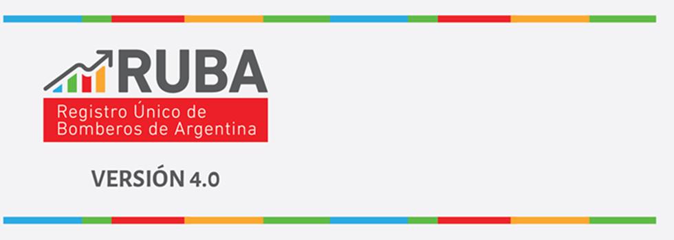 RUBA: Llega la Versión 4.0