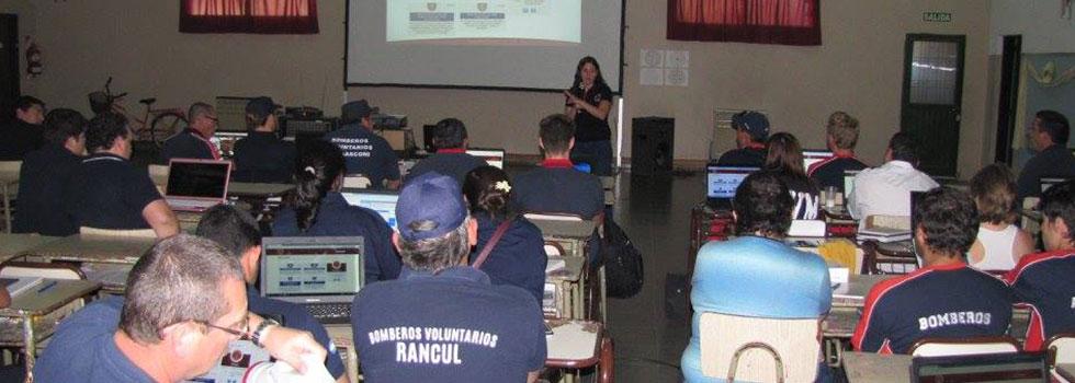 La Pampa es la primera Federación en emitir Credenciales
