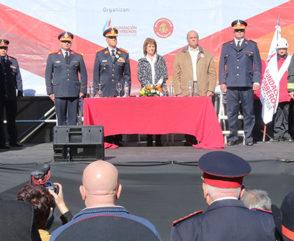 La Corte Suprema de Justicia de la Nación avaló un reclamo del Consejo Nacional de Bomberos Voluntarios
