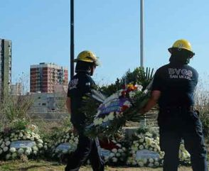 Iron Mountain: cuatro años de la trágica pérdida de diez camaradas