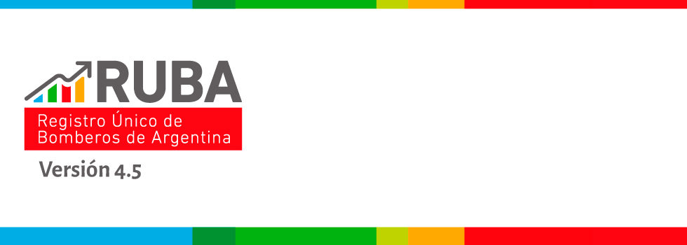 Nuevos recursos y mejoras en el sistema llegan de la mano del RUBA