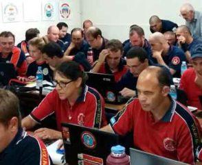 Capacitación RUBA para la Federación Centro Sur