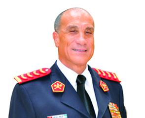 Carlos Ferlise