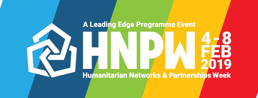 El Sistema Nacional de Bomberos participa de la Semana Humanitaria de Naciones Unidas