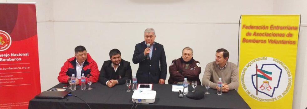 ACERCAR para Federación Entre Ríos