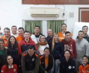 Capacitación RUBA en Córdoba
