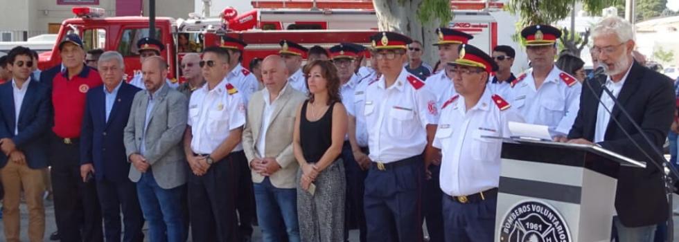 26 años de la Tragedia de Puerto Madryn