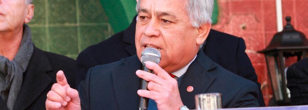 El Consejo Nacional suspende sus actividades Académicas e Institucionales